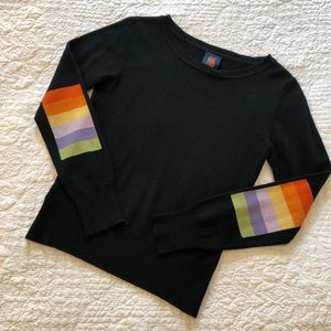 Binbin 100% cashmere sweater like new XS/S